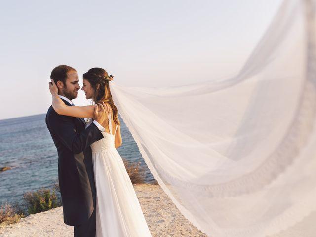 La boda de Miguel y Fatima en Lluchmajor, Islas Baleares 49