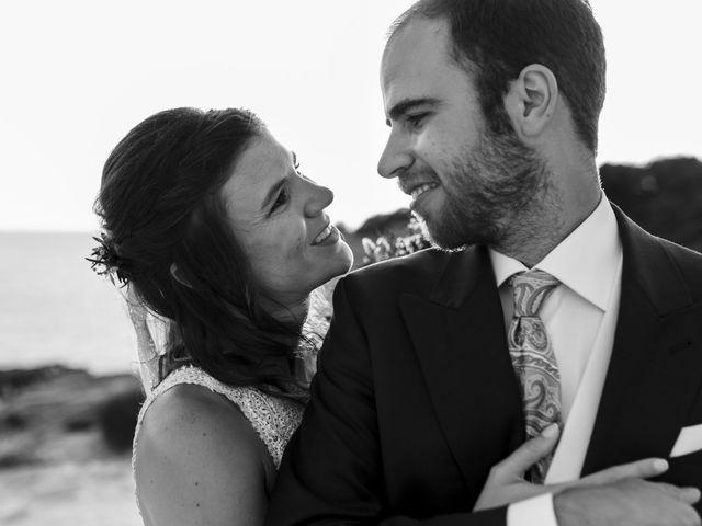 La boda de Miguel y Fatima en Lluchmajor, Islas Baleares 51
