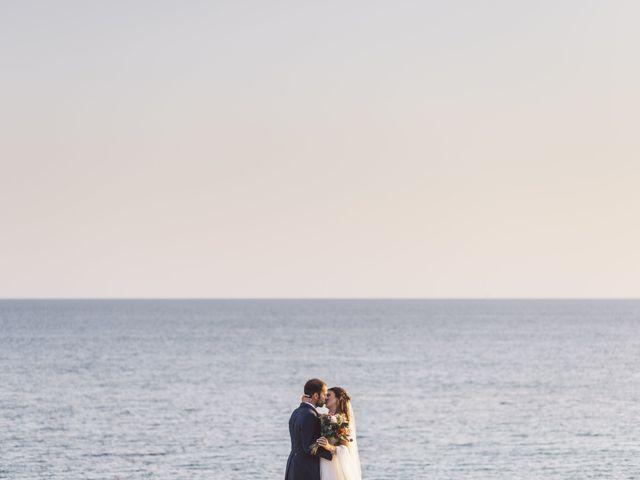 La boda de Miguel y Fatima en Lluchmajor, Islas Baleares 52