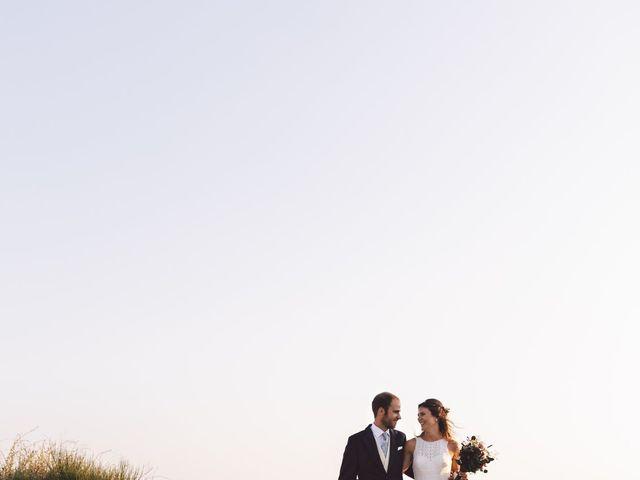 La boda de Miguel y Fatima en Lluchmajor, Islas Baleares 54