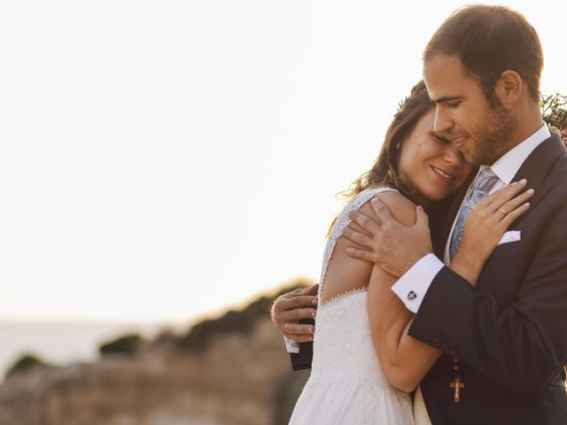La boda de Miguel y Fatima en Lluchmajor, Islas Baleares 55