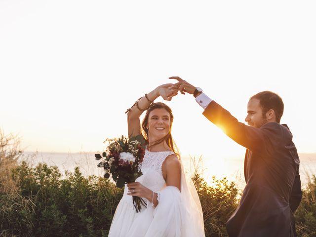 La boda de Miguel y Fatima en Lluchmajor, Islas Baleares 59
