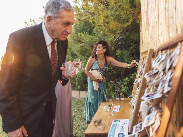 La boda de Miguel y Fatima en Lluchmajor, Islas Baleares 60