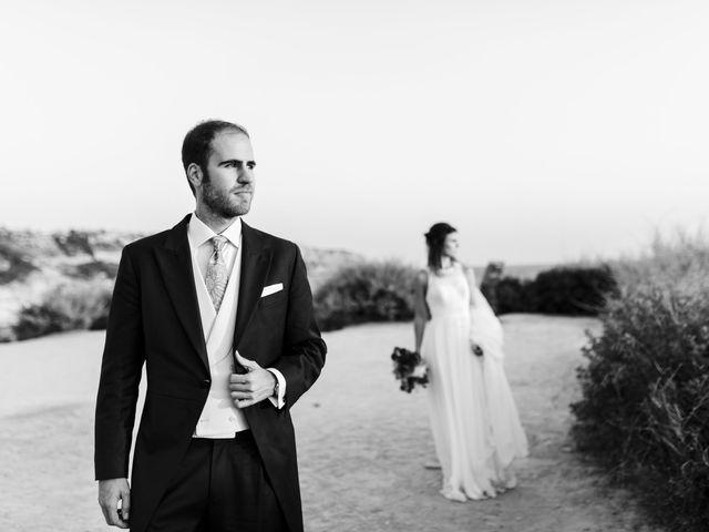 La boda de Miguel y Fatima en Lluchmajor, Islas Baleares 61