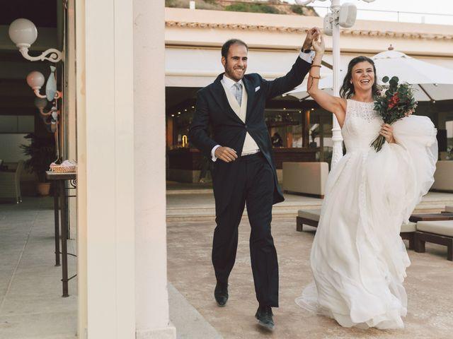 La boda de Miguel y Fatima en Lluchmajor, Islas Baleares 62