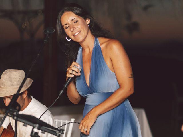 La boda de Miguel y Fatima en Lluchmajor, Islas Baleares 64