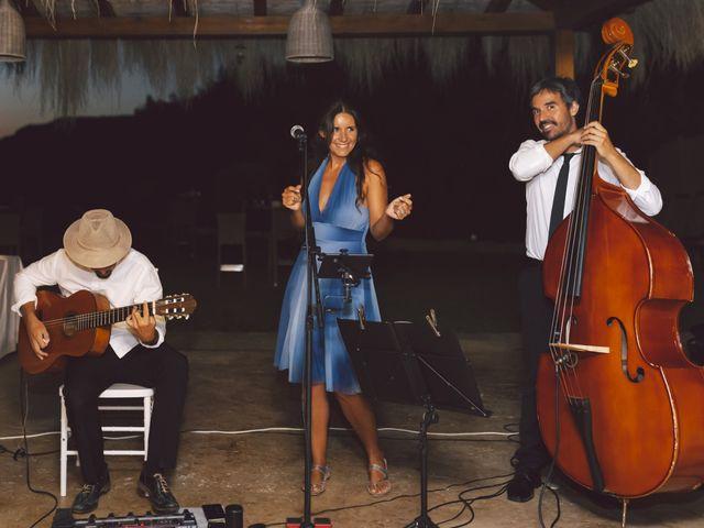 La boda de Miguel y Fatima en Lluchmajor, Islas Baleares 67