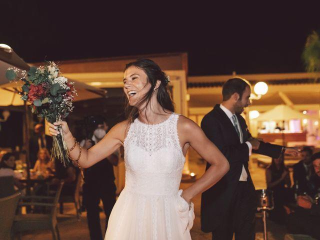 La boda de Miguel y Fatima en Lluchmajor, Islas Baleares 68