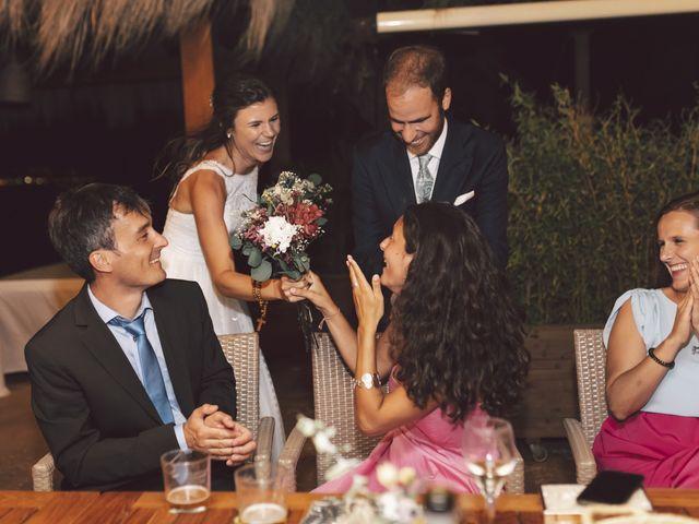 La boda de Miguel y Fatima en Lluchmajor, Islas Baleares 69