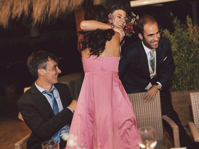 La boda de Miguel y Fatima en Lluchmajor, Islas Baleares 70