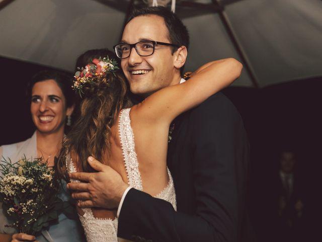 La boda de Miguel y Fatima en Lluchmajor, Islas Baleares 72