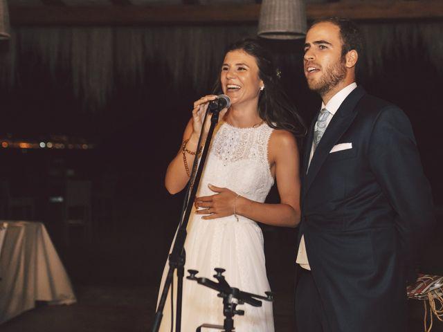 La boda de Miguel y Fatima en Lluchmajor, Islas Baleares 73