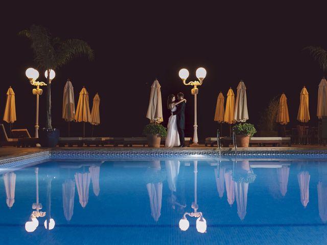 La boda de Miguel y Fatima en Lluchmajor, Islas Baleares 2