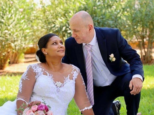 La boda de Sandra Ibarguen  y Yovany Bedoya