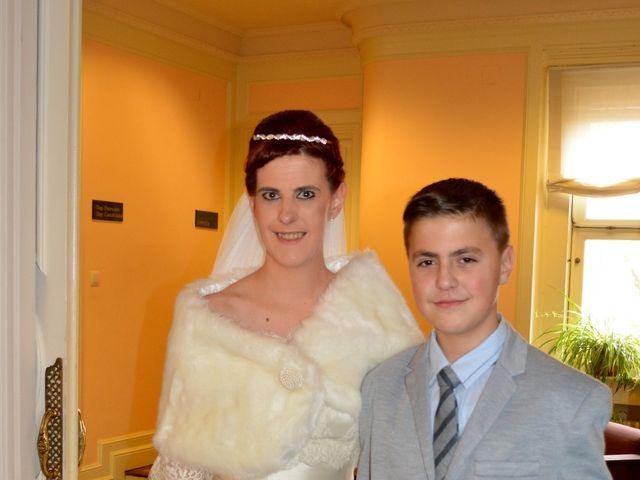 La boda de Asier y Lidia en Pamplona, Navarra 9