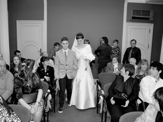 La boda de Asier y Lidia en Pamplona, Navarra 11