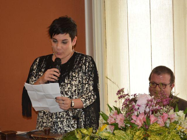 La boda de Asier y Lidia en Pamplona, Navarra 15