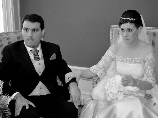La boda de Asier y Lidia en Pamplona, Navarra 18