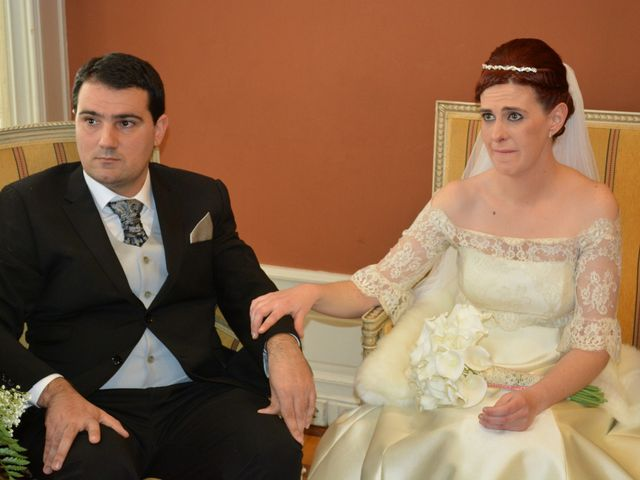 La boda de Asier y Lidia en Pamplona, Navarra 19