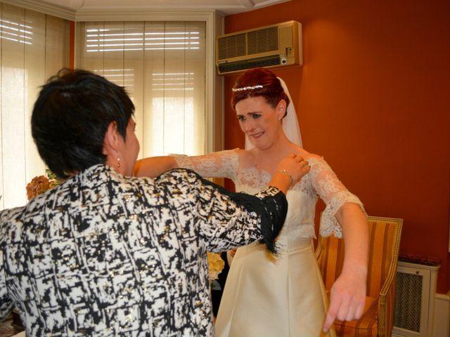 La boda de Asier y Lidia en Pamplona, Navarra 20