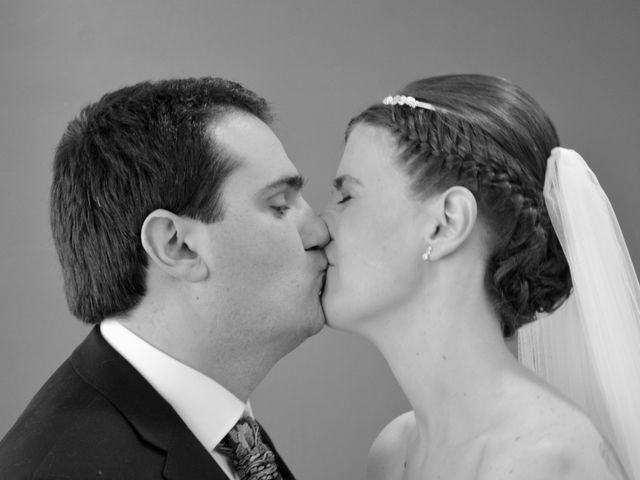 La boda de Asier y Lidia en Pamplona, Navarra 24