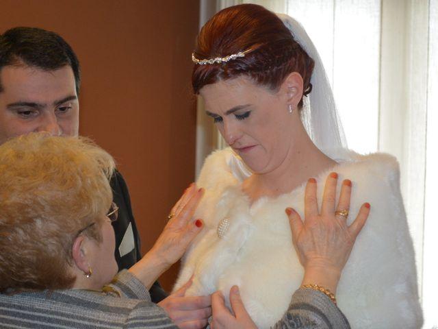 La boda de Asier y Lidia en Pamplona, Navarra 25