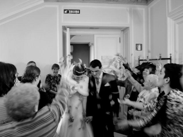 La boda de Asier y Lidia en Pamplona, Navarra 27