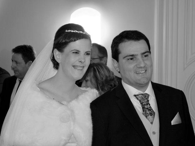 La boda de Asier y Lidia en Pamplona, Navarra 28