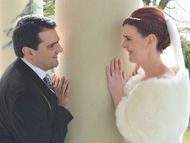 La boda de Asier y Lidia en Pamplona, Navarra 29