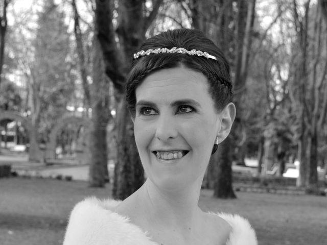 La boda de Asier y Lidia en Pamplona, Navarra 30