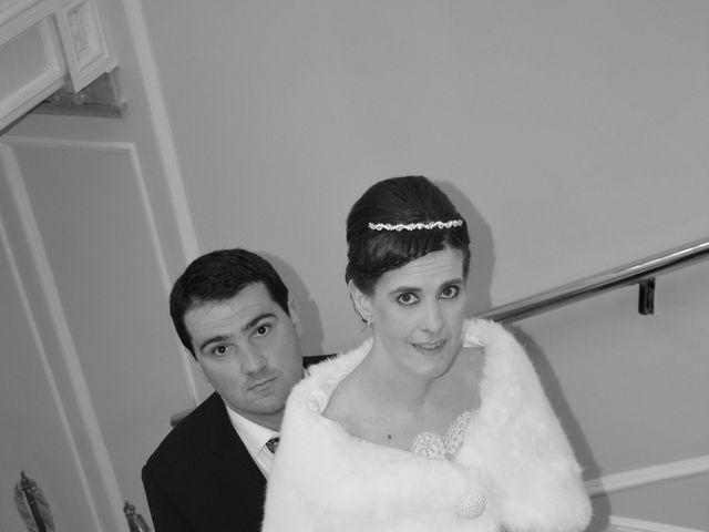 La boda de Asier y Lidia en Pamplona, Navarra 33