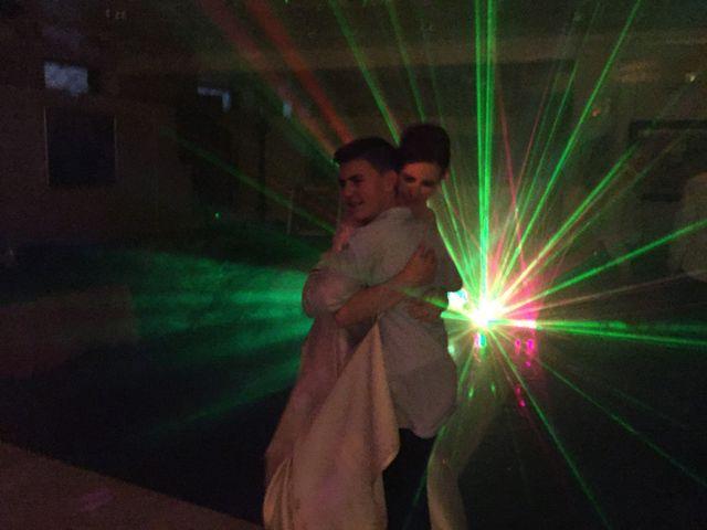 La boda de Asier y Lidia en Pamplona, Navarra 35