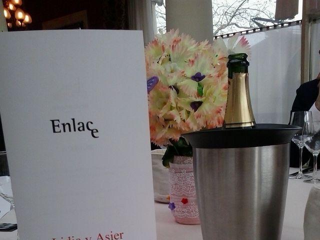 La boda de Asier y Lidia en Pamplona, Navarra 37