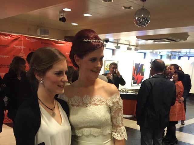 La boda de Asier y Lidia en Pamplona, Navarra 44