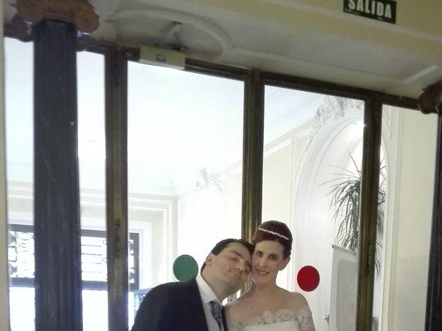 La boda de Asier y Lidia en Pamplona, Navarra 47