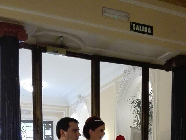 La boda de Asier y Lidia en Pamplona, Navarra 1