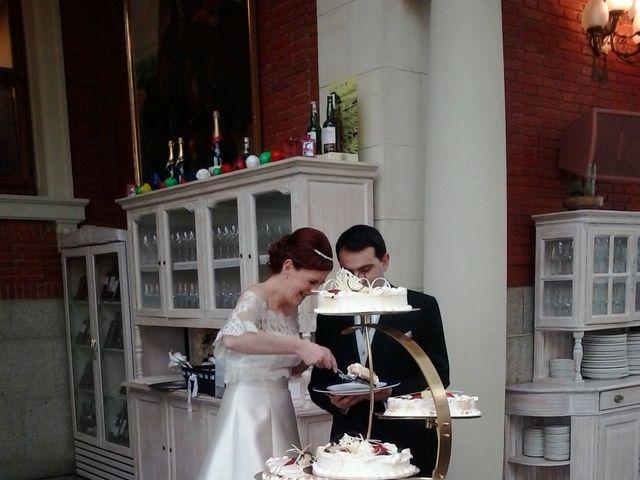 La boda de Asier y Lidia en Pamplona, Navarra 50