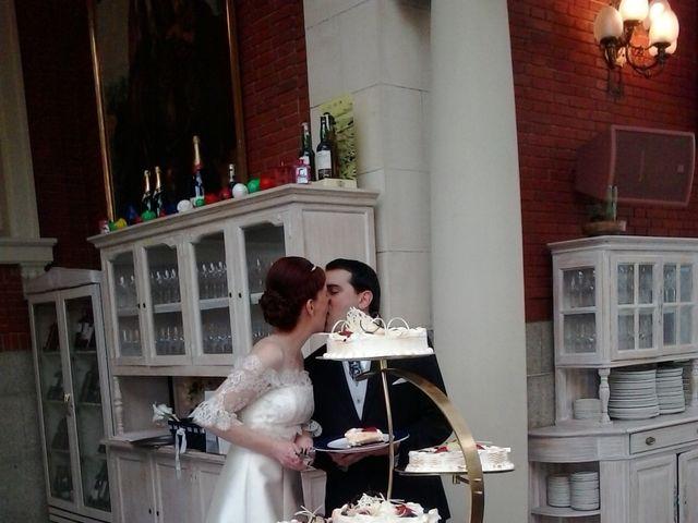 La boda de Asier y Lidia en Pamplona, Navarra 51