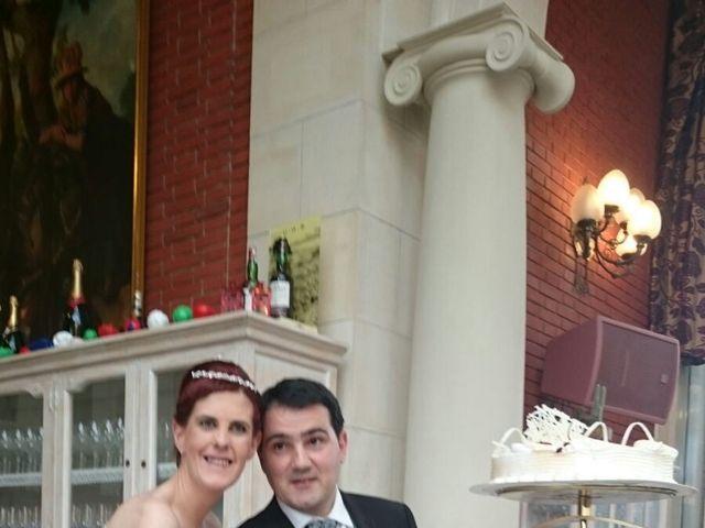 La boda de Asier y Lidia en Pamplona, Navarra 2