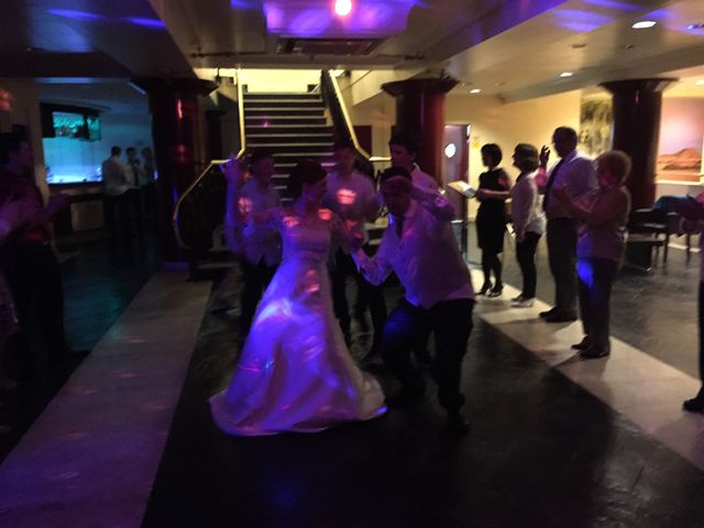 La boda de Asier y Lidia en Pamplona, Navarra 54