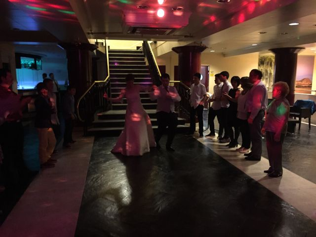 La boda de Asier y Lidia en Pamplona, Navarra 56