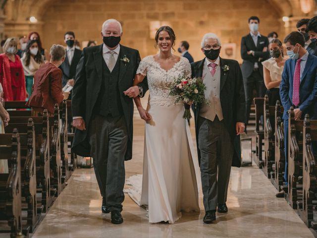 La boda de Pablo y Bea en Donostia-San Sebastián, Guipúzcoa 12