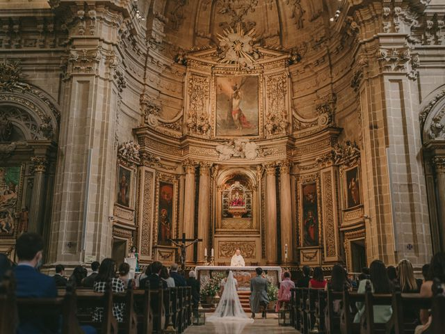 La boda de Pablo y Bea en Donostia-San Sebastián, Guipúzcoa 13