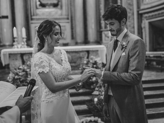 La boda de Pablo y Bea en Donostia-San Sebastián, Guipúzcoa 15