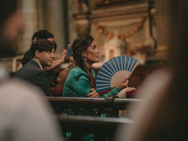 La boda de Pablo y Bea en Donostia-San Sebastián, Guipúzcoa 16