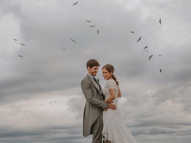 La boda de Pablo y Bea en Donostia-San Sebastián, Guipúzcoa 20