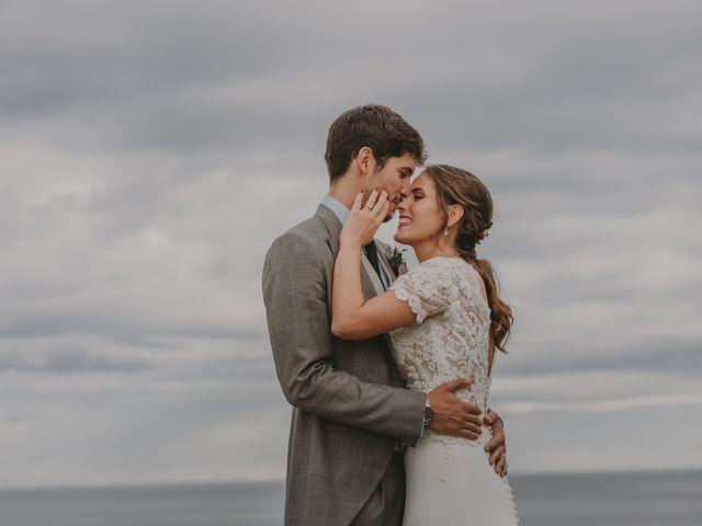 La boda de Pablo y Bea en Donostia-San Sebastián, Guipúzcoa 1