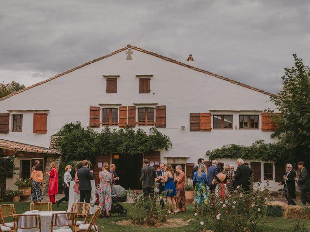 La boda de Pablo y Bea en Donostia-San Sebastián, Guipúzcoa 31