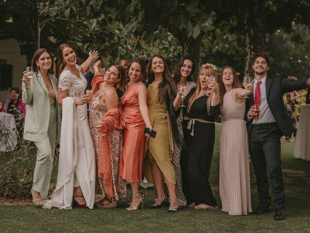 La boda de Pablo y Bea en Donostia-San Sebastián, Guipúzcoa 32