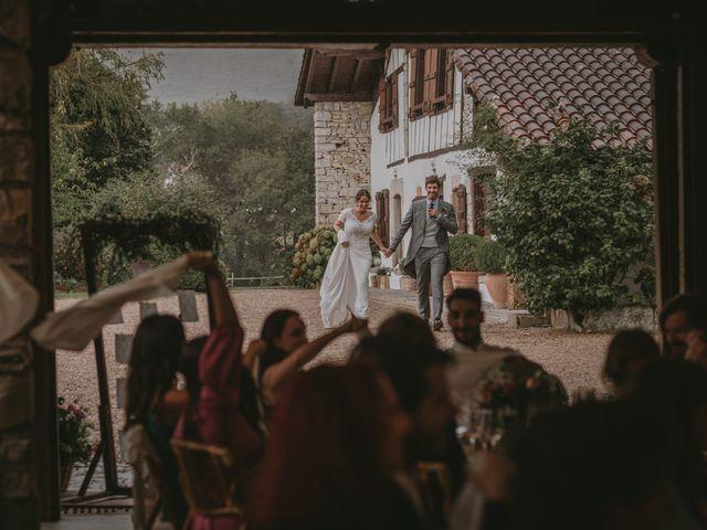 La boda de Pablo y Bea en Donostia-San Sebastián, Guipúzcoa 34